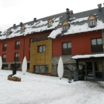 Hotel Marvel Vielha