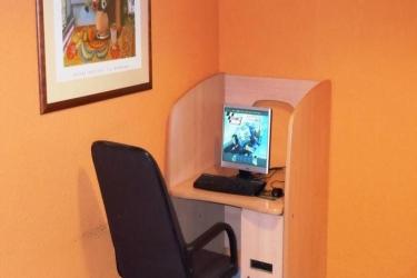 Hotel Husa Urogallo: Actividad VIELHA