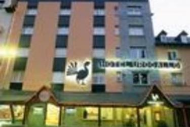 Hotel Husa Urogallo: Exterior VIELHA