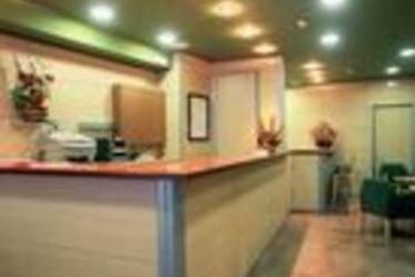 Hotel Husa Urogallo: Recepción VIELHA