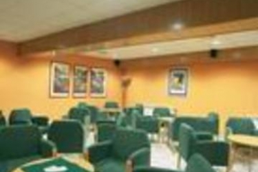Hotel Husa Urogallo: Salon VIELHA