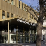 RADISSON BLU PARK ROYAL PALACE HOTEL VIENNA 4 Estrellas