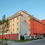 Austria Trend Appartementhotel