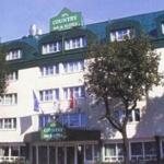 Hotel Park Inn Uno City Vienna