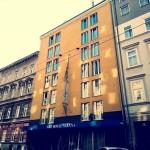 ART HOTEL VIENNA 3 Estrellas