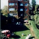Gartenhotel Glanzing