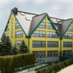Hotel Asperner Lowe