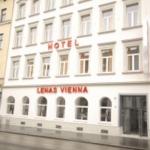 Hotel Lenas Vienna
