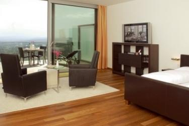 Suitehotel Kahlenberg: Habitación VIENA