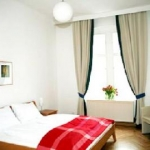 Hotel Belvedere Appartements