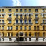 Hotel Carlton Opera