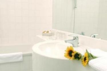 Hotel Adlon Vienna: Cuarto de Baño VIENA