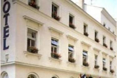 Hotel Adlon Vienna: Exterior VIENA