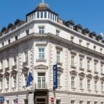 Hotel Tulip Inn Thueringer Hof Vienna
