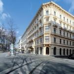 Hotel The Ritz-Carlton, Vienna