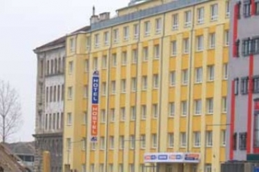 Hotel A&o Wien Hauptbahnhof: Exterior VIENNA