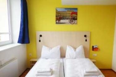 Hotel A&o Wien Hauptbahnhof: Room - Double VIENNA