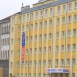 Hotel A&o Wien Hauptbahnhof