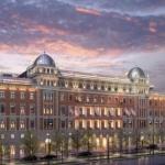 Hotel Palais Hansen Kempinski