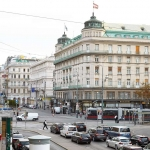Derag Livinghotel City Apartments Wien