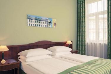 Hotel Mercure Secession Wien: Attività Offerte VIENNA