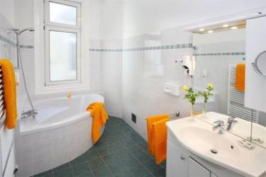 Hotel Mercure Secession Wien: Bagno VIENNA
