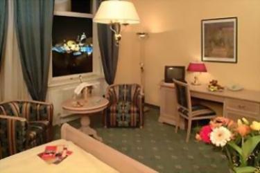 Hotel Mercure Secession Wien: Camera Matrimoniale/Doppia VIENNA