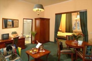 Hotel Mercure Secession Wien: Camera Suite VIENNA