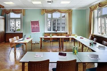 Hotel Mercure Secession Wien: Sala Riunioni VIENNA