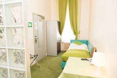 Hotel Odeon: Camera degli ospiti VIENNA