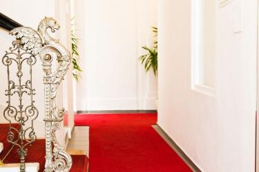Hotel Odeon: Struttura per riunioni VIENNA