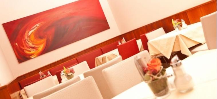 Hotel Der Wilhelmshof: Sala Colazione VIENNA
