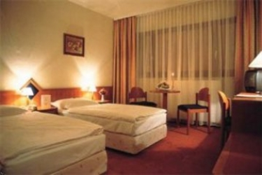 Hotel Airo Wien: Camera Singola VIENNA