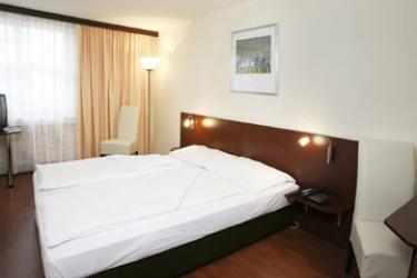Hotel Airo Wien: Guest Room VIENNA