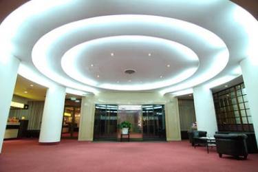 Hotel Airo Wien: Lobby VIENNA