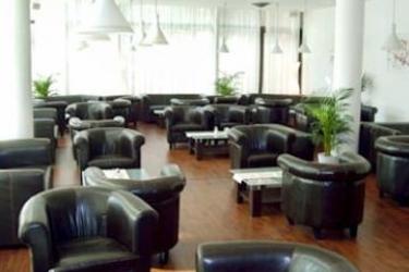 Hotel Airo Wien: Lounge VIENNA
