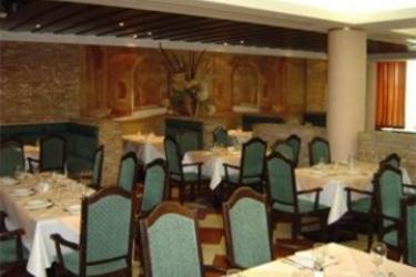 Hotel Airo Wien: Ristorante VIENNA