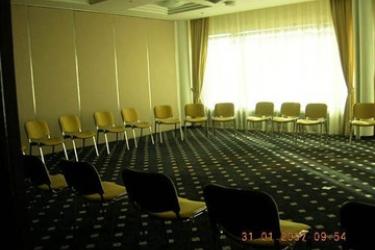 Hotel Airo Wien: Sala Conferenze VIENNA