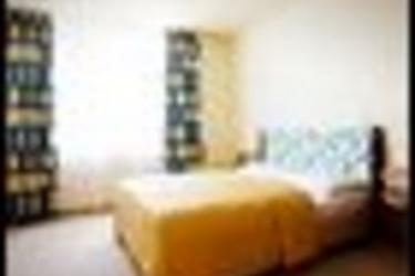 Hotel Starlight Suiten Renngasse: Bedroom VIENNA