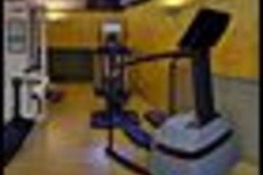 Hotel Starlight Suiten Renngasse: Gym VIENNA
