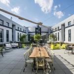 Hotel Arcotel Donauzentrum