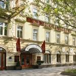 AUSTRIA CLASSIC HOTEL WIEN 3 Stars