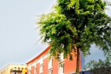 7 Days Premium Hotel Vienna: Exterior VIENNA