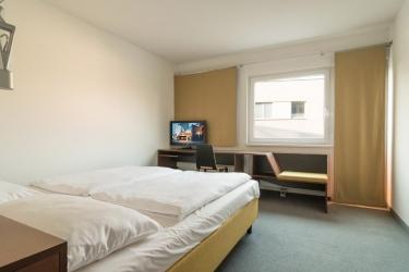 7 Days Premium Hotel Vienna: Room - Double VIENNA