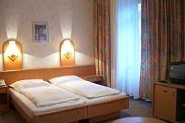Hotel Admiral: Camera Matrimoniale Club VIENNA