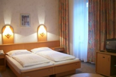 Hotel Admiral: Camera Matrimoniale/Doppia VIENNA
