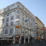 Corvinus Hotel Pension