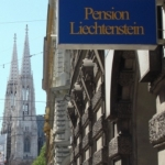 Pension Liechtenstein