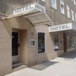 Hotel Cyrus