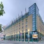 Hotel Arcotel Wimberger